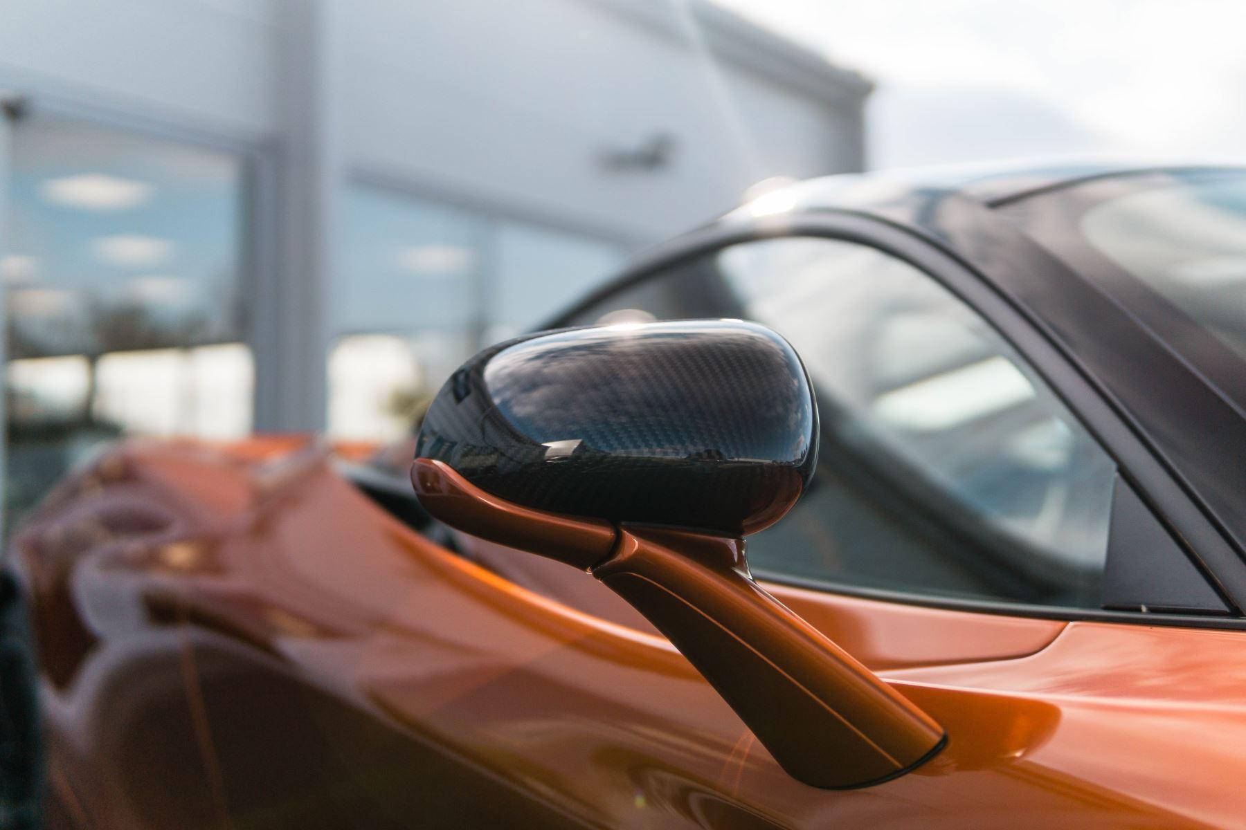 McLaren 720S V8 2dr SSG PERFORMANCE image 12